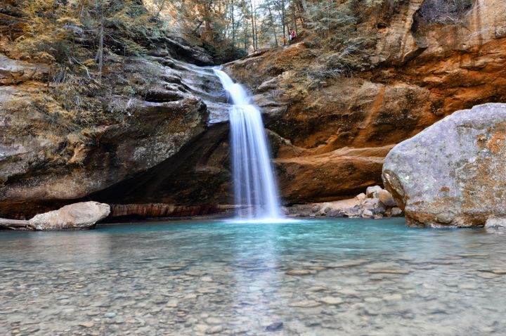 6 Tips to Make the Most of Your Hocking Hills Trip