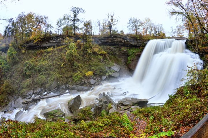 8 Places to Visit in Cuyahoga Valley National Park