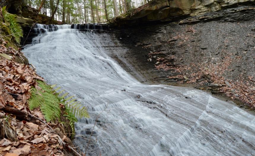 Greenwood Falls