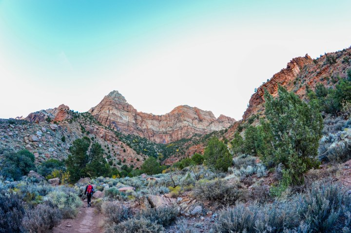 How to Plan a Trip Out West (ItineraryIncluded)