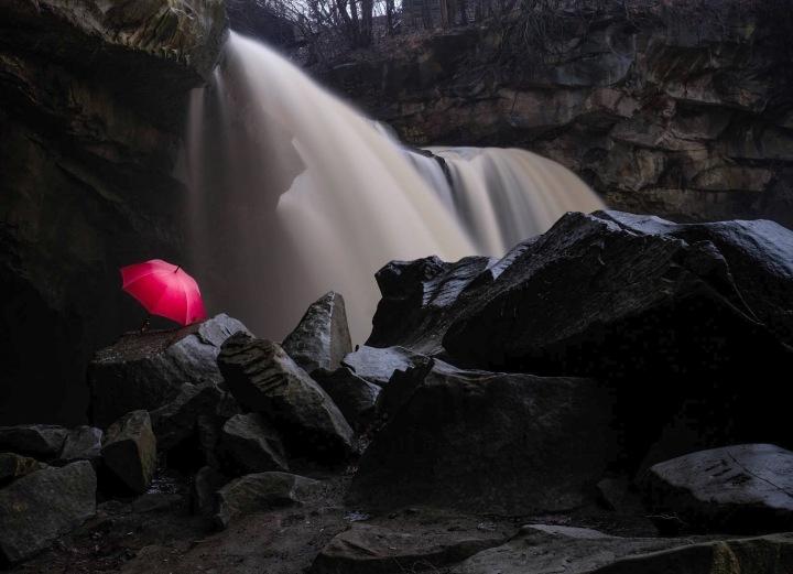 cascade park elyria ohio