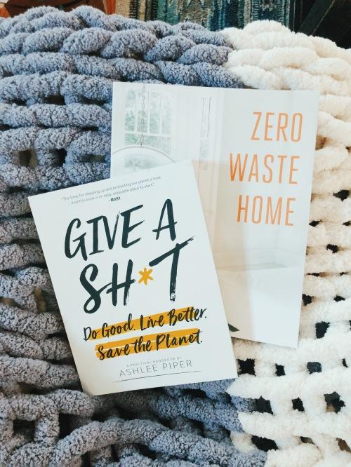 sustainability books